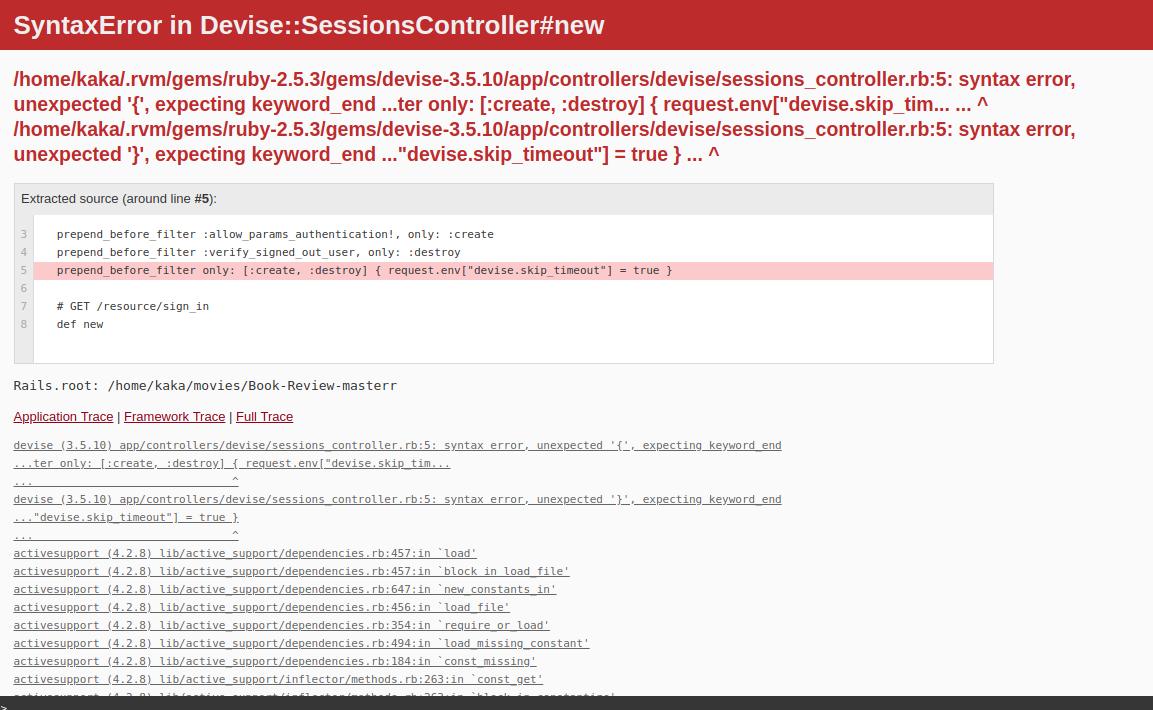 f59a92b5ed53fa Natomiast odpalając ten sam projekt na windows i nie modyfikując nic kodu  to formularz i samo logowanie działa prawidłowo. Ktoś wie jak to można  naprawić?